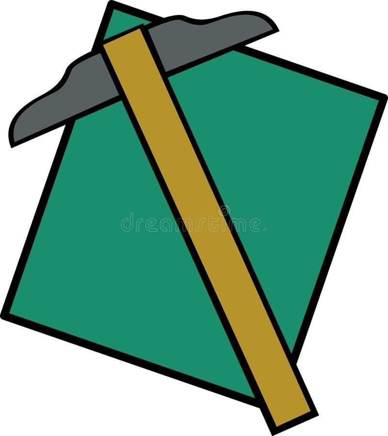 Download T-square Ruler Vector Illustration Stock Vector - Image: 3083575