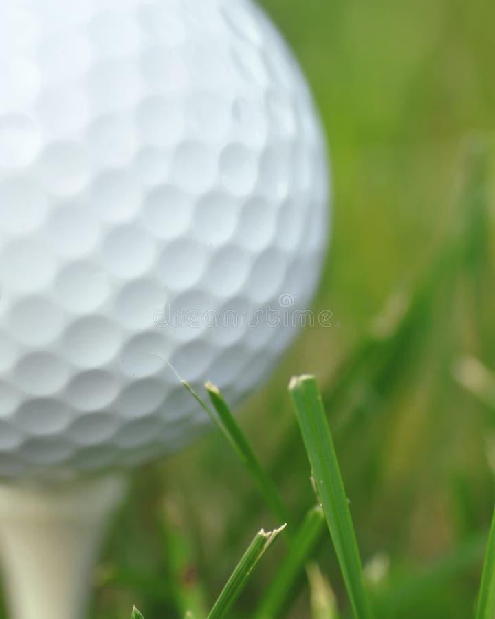 T-stuk twee van het golf royalty-vrije stock foto