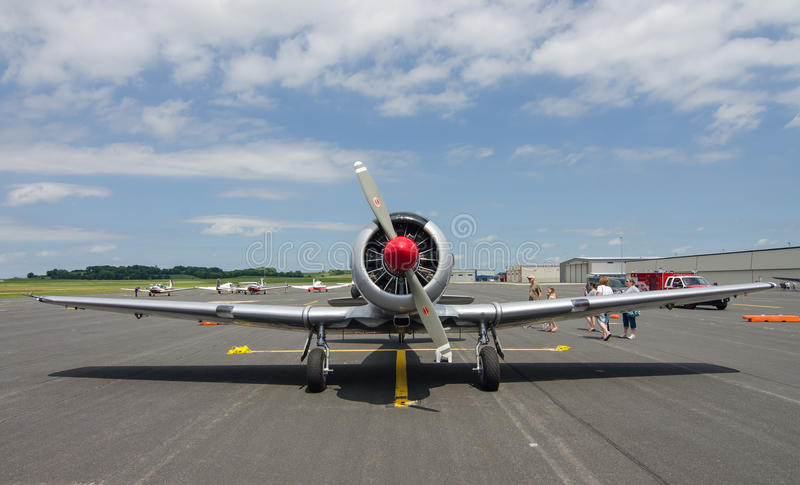 Download T-6 Texan editorial photo. Image of panel, show, texan - 59051571