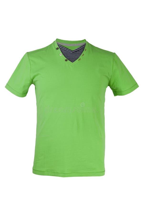 T-tröja royaltyfri fotografi