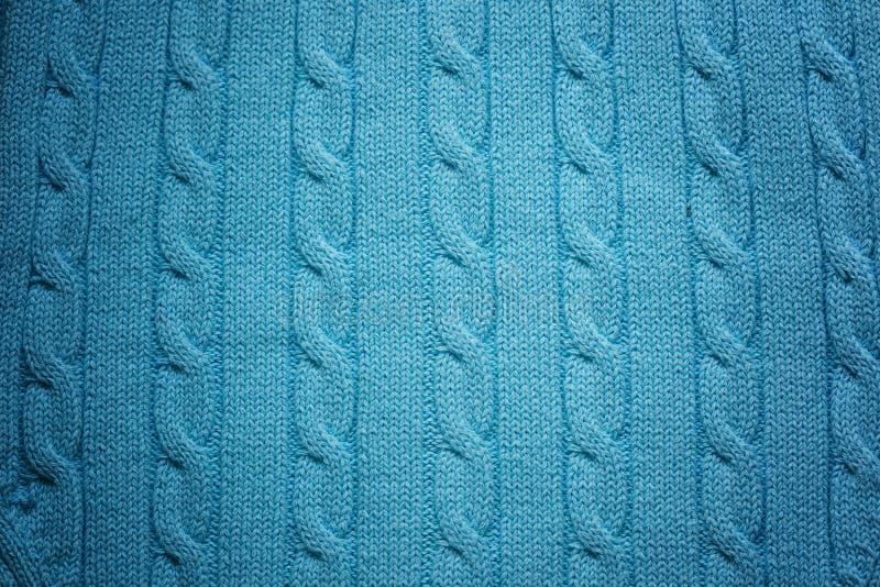 Download Tła Woolen Trykotowy Kolor Morze Fala Lub Obraz Stock - Obraz złożonej z kolor, struktura: 65225025