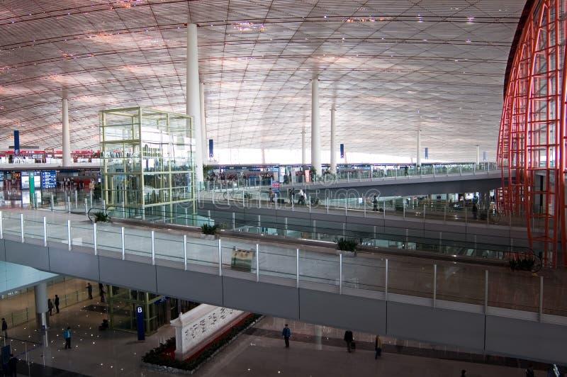 T3 do aeroporto de Changi foto de stock royalty free