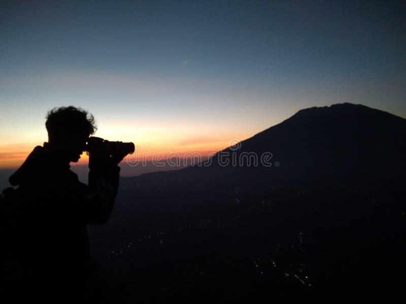 Ta ett foto fotografering för bildbyråer