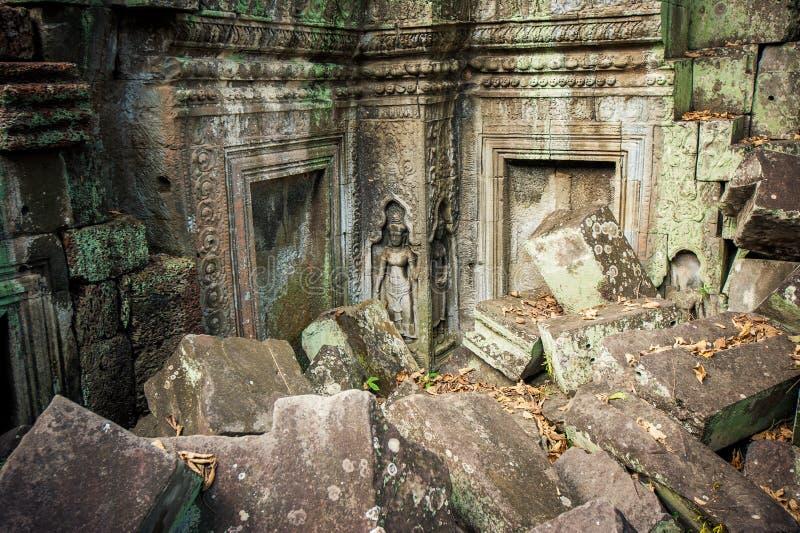 Download Ta Prohm Temple, Angkor, Cambodia Stock Photo - Image: 27296184