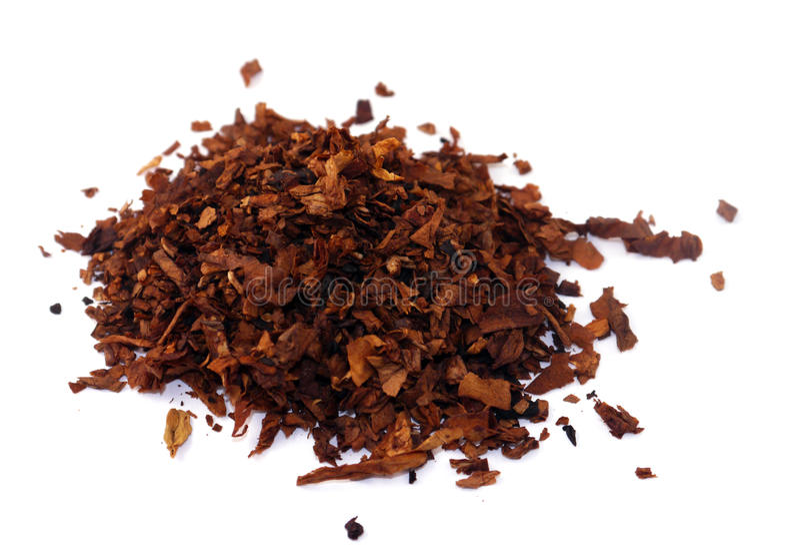 Tabac photo libre de droits