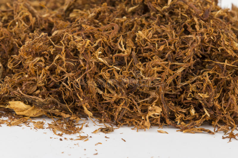 Tabac sec images stock