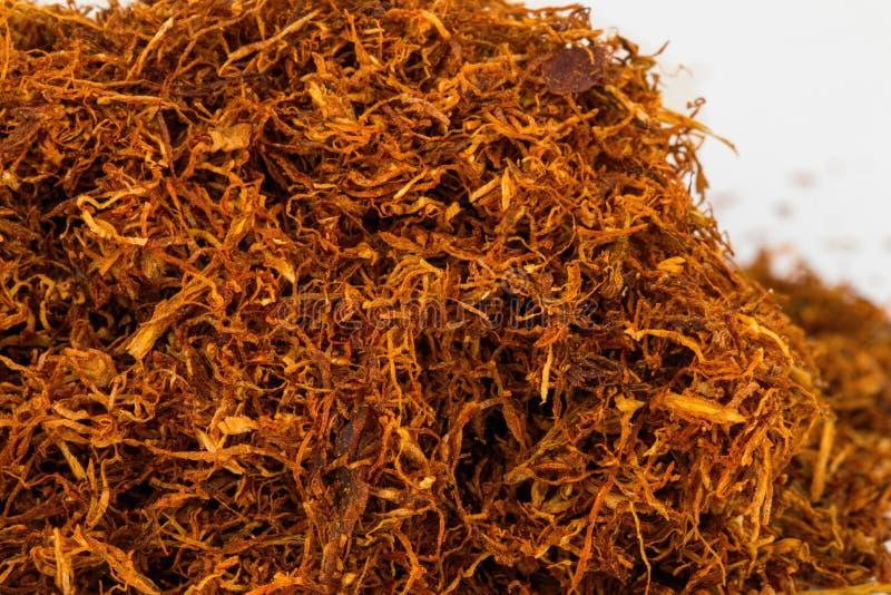 Tabac sec image libre de droits
