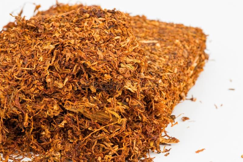 Tabac sec images libres de droits