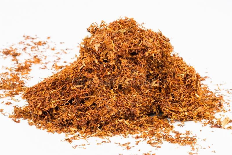 Tabac sec photographie stock libre de droits