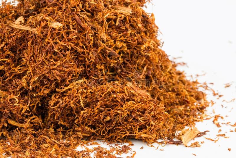 Tabac sec photos libres de droits