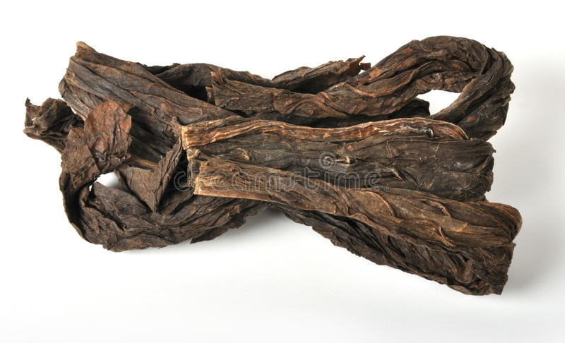 Tabaco fotografia de stock royalty free