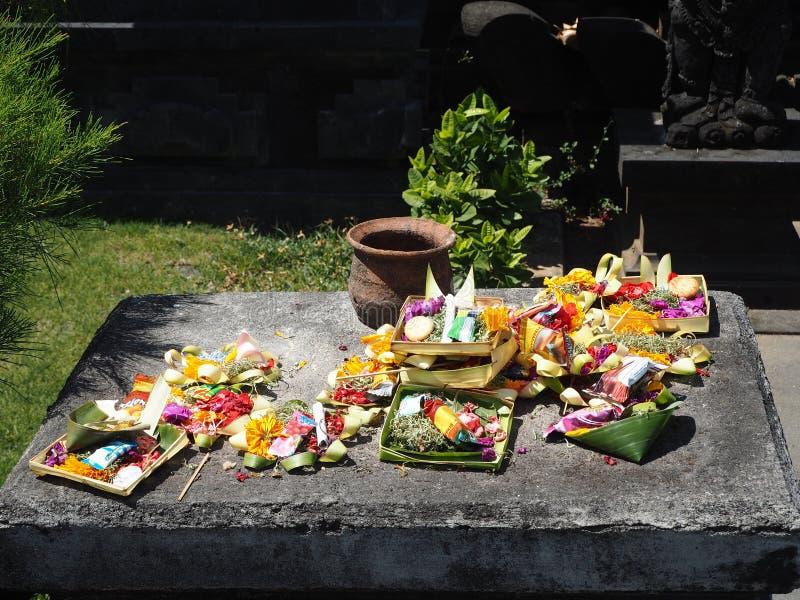 Tanah Lot Bali stock images