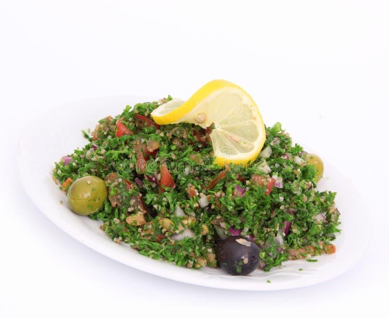 tabbouleh салата стоковые фотографии rf