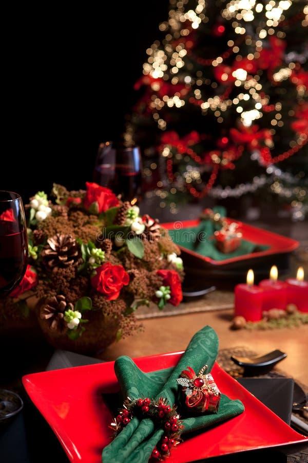 tabell för 10 jul royaltyfri foto