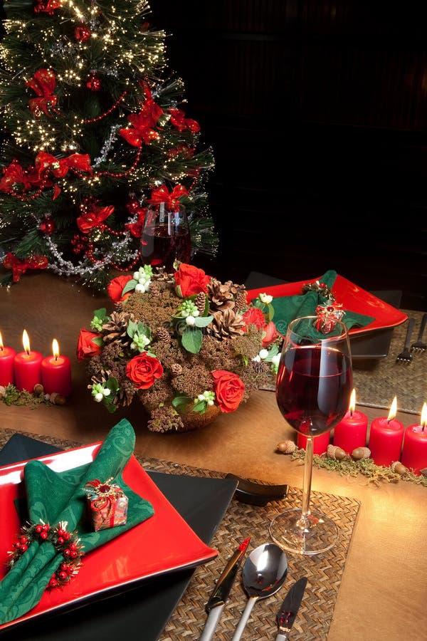 tabell för 3 jul arkivfoto