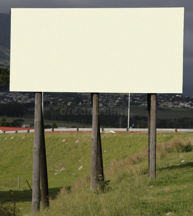 Download Tabellone Per Le Affissioni In Bianco #1 Immagine Stock - Immagine di retail, messaggio: 3138921