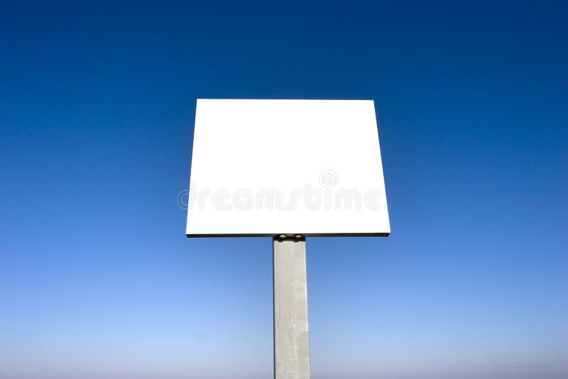 Download Tabellone Per Le Affissioni In Bianco Fotografia Stock - Immagine di rotondo, casa: 3895010