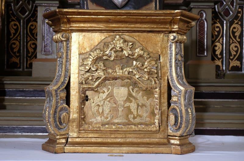 tabernacle stock foto's