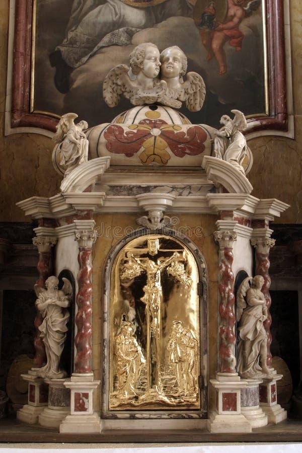 tabernacle royalty-vrije stock afbeeldingen