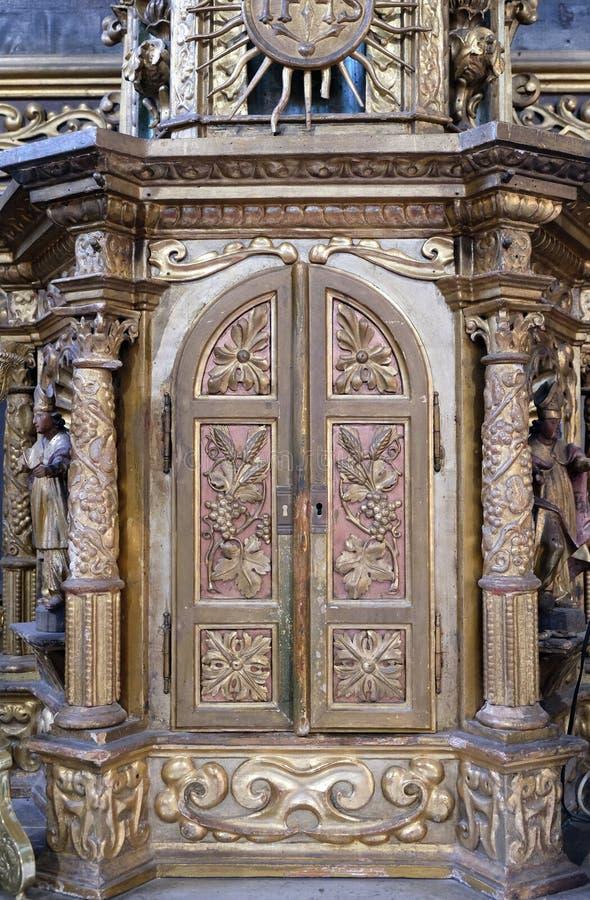 tabernacle stock fotografie
