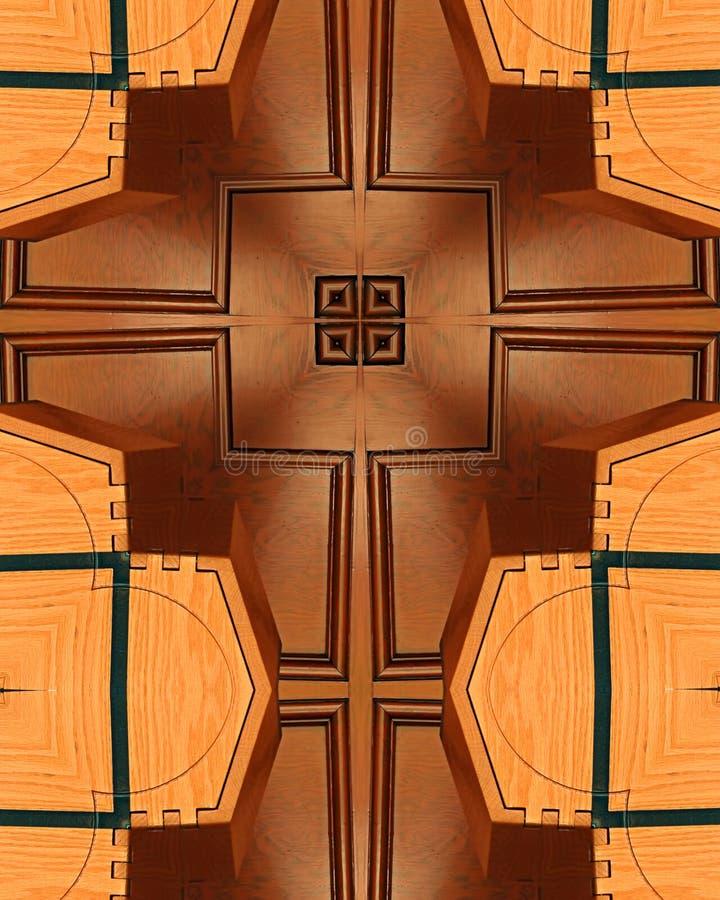 Tabernaclekreuz lizenzfreie stockbilder