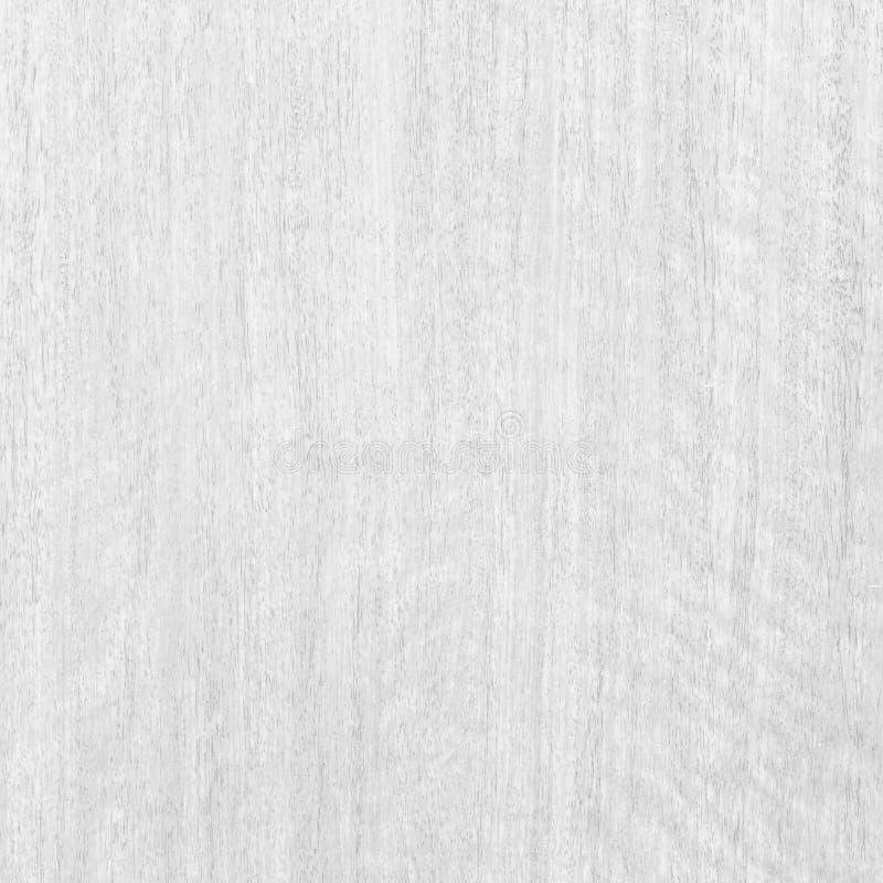 Tablón de madera blanco del vintage como textura fotografía de archivo