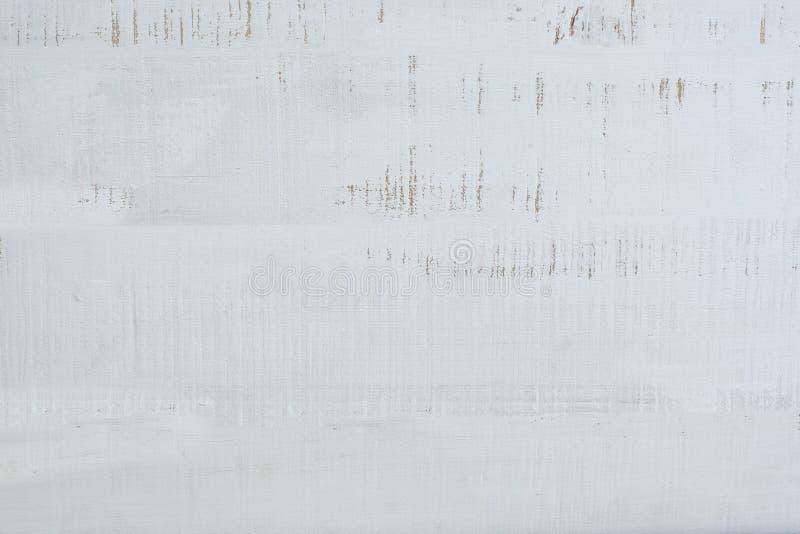 Tabla de madera lamentable gris clara abstraiga el fondo imagen de archivo