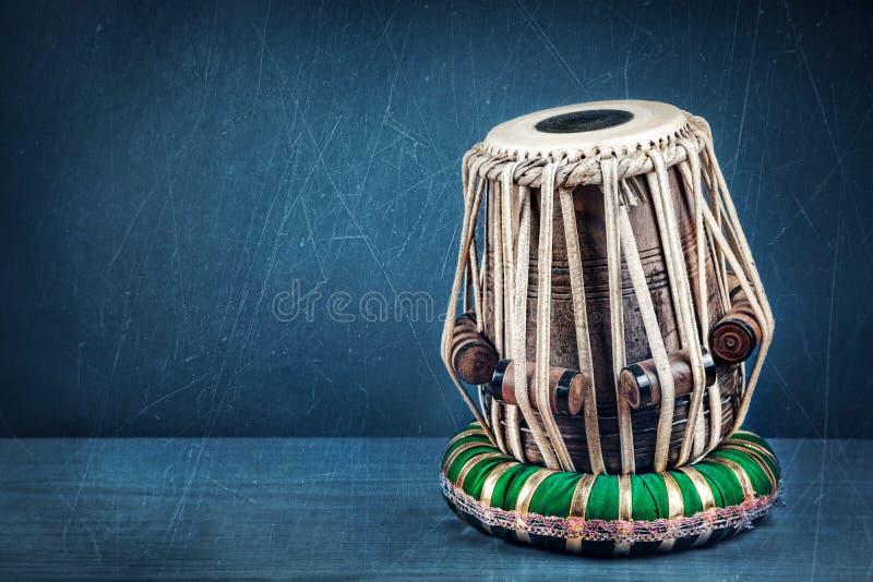 trommel der indischen musik stockbild  bild von farbe