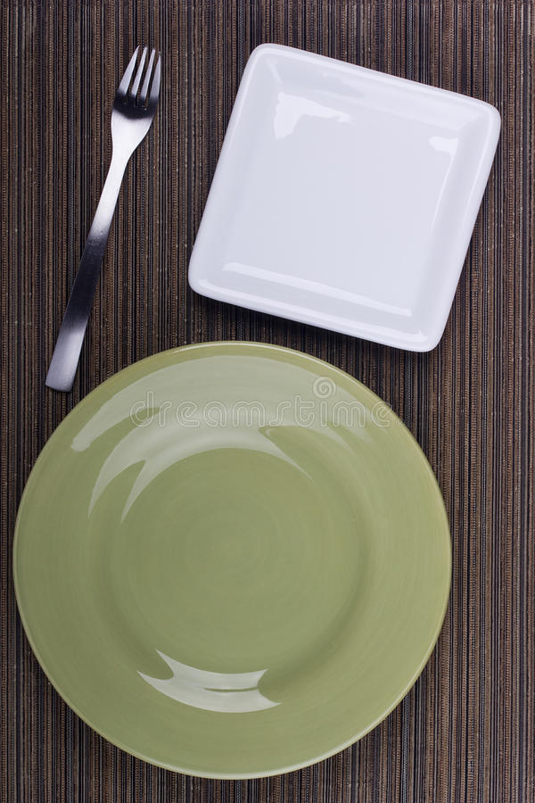 Download Table appointments stock photo. Image of plate, tablecloth - 18834458