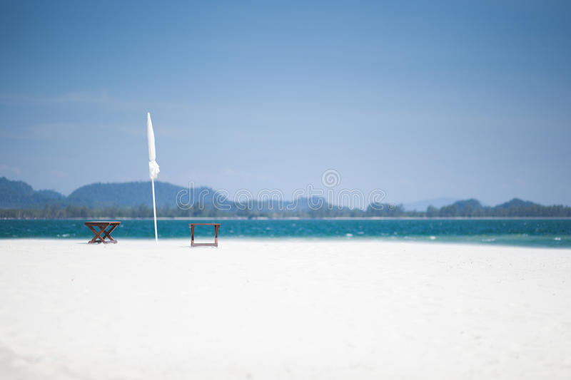 Table beach hd wallpaper background royalty free stock photo