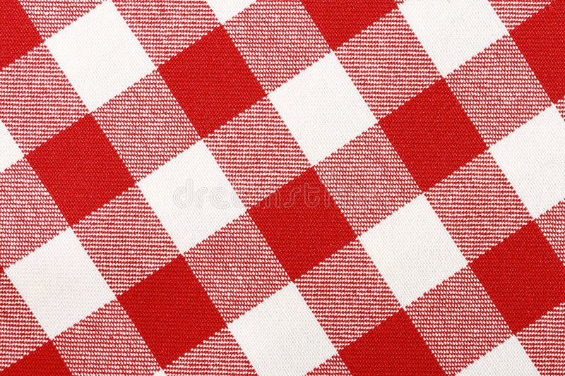 Table cloth stock photography