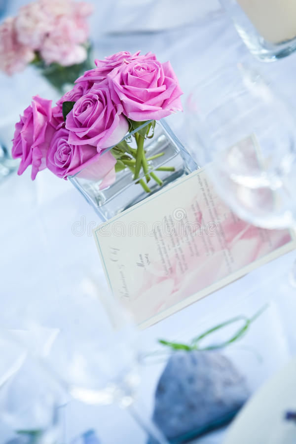 Free Table Decor Royalty Free Stock Images - 12892999