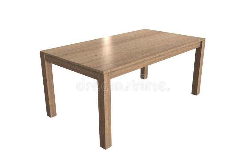 Table dinante photos stock