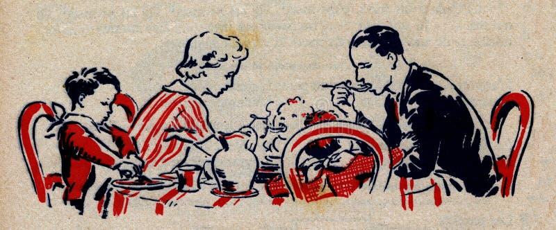 Tablée Free Public Domain Cc0 Image