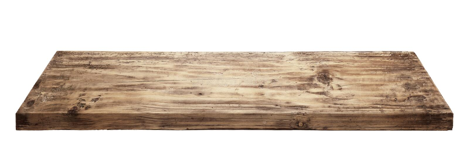 Download Table en bois image stock. Image du rétro, configuration - 56484221