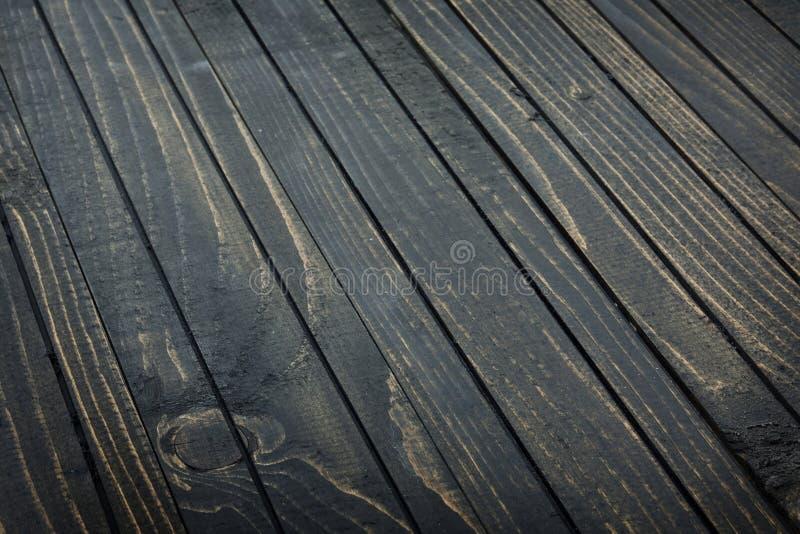 Download Table en bois vide photo stock. Image du construction - 76078944