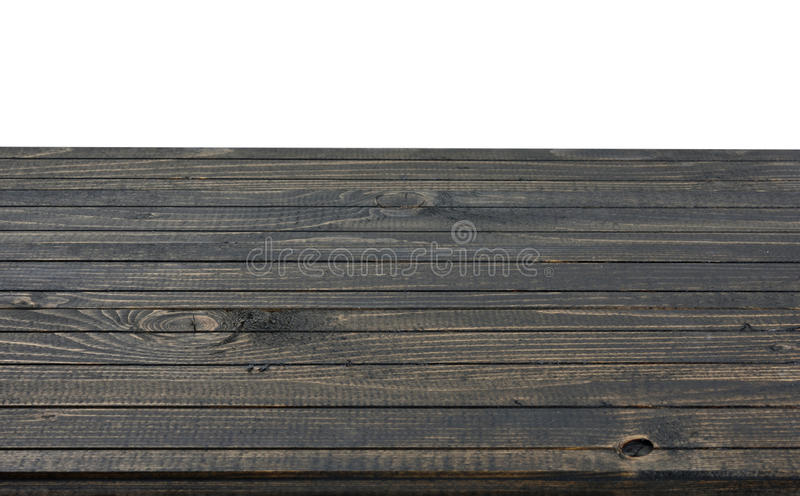 Download Table en bois vide photo stock. Image du ground, rayé - 76079040