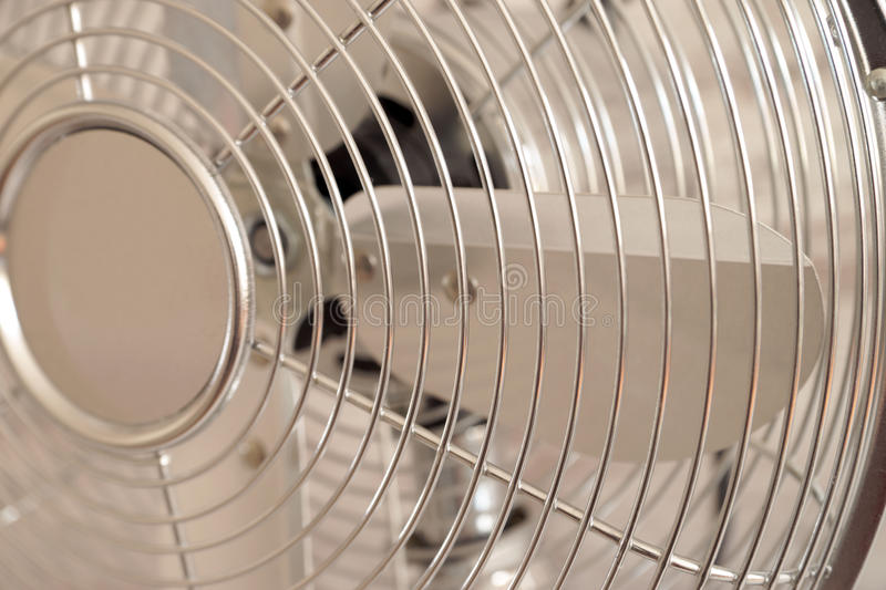 Download Table Fan stock image. Image of cool, wood, fresh, electric - 39501253