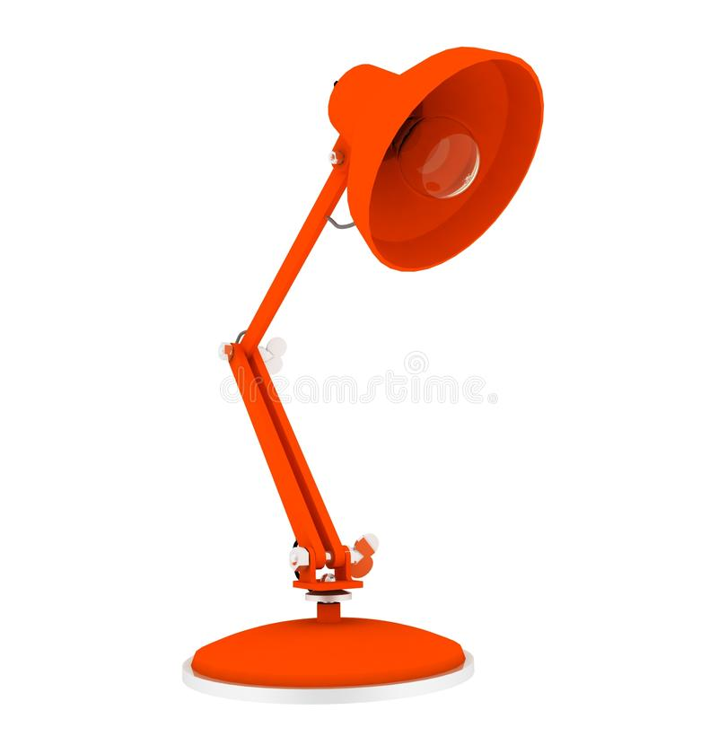 Free Table Lamp Stock Images - 21400444