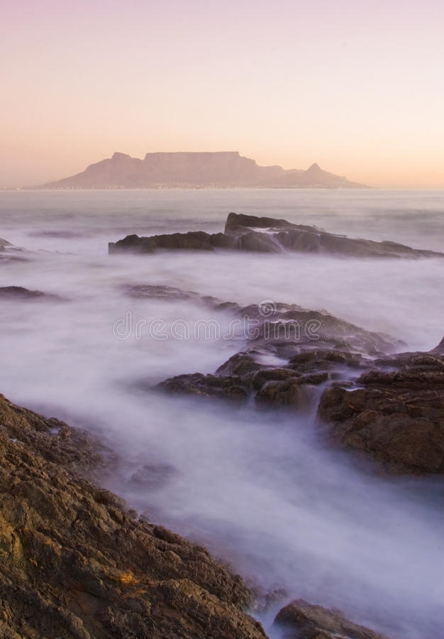 Download Table Mountain Royalty Free Stock Photo - Image: 11781235