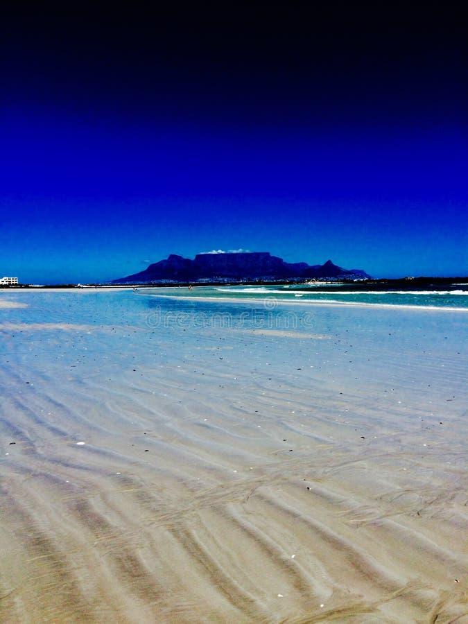 Table Mountain stock photos