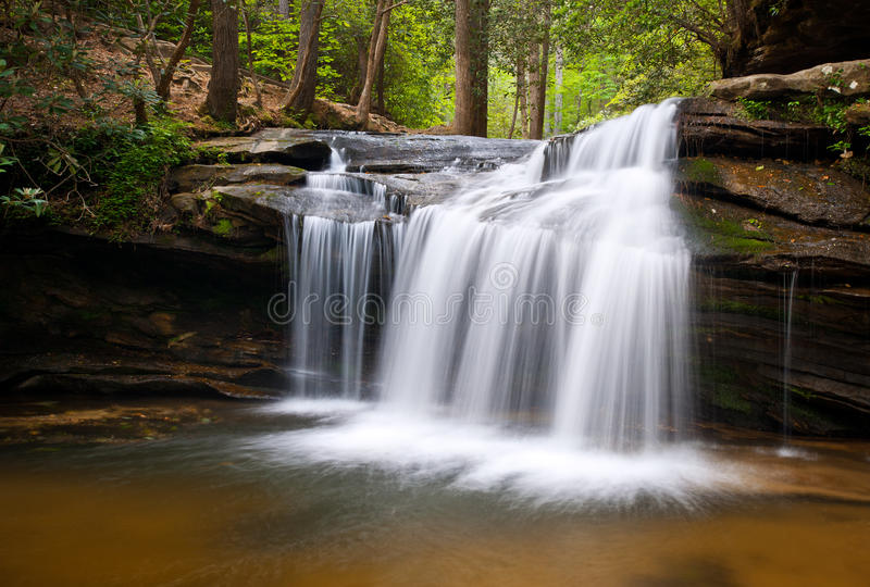 Download Table Rock State Park SC Waterfalls Landscape Stock Photo - Image: 20020590