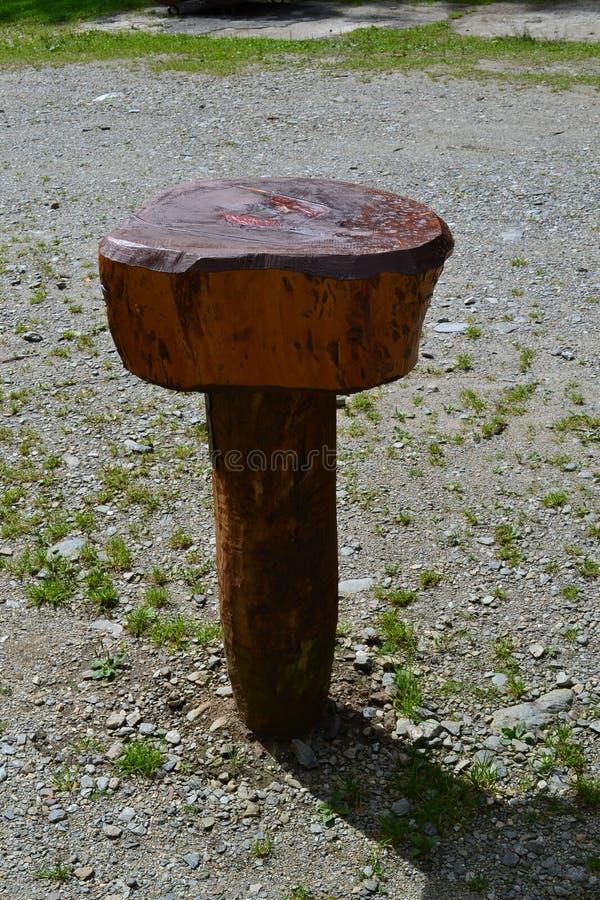 Table rustique photos stock