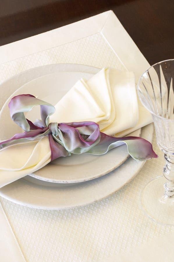 Free Table Set Stock Photos - 1603793