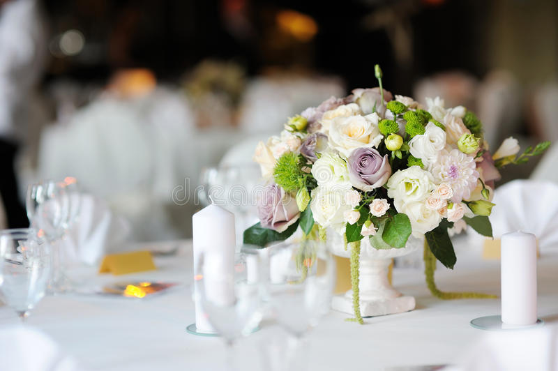 Download Table Set For An Event Party Stock Images - Image: 21513464