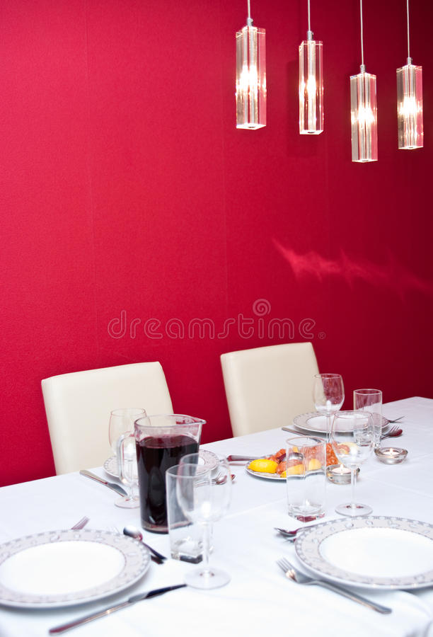 Download Table Setting stock photo. Image of fixture, cups, interior - 23786030