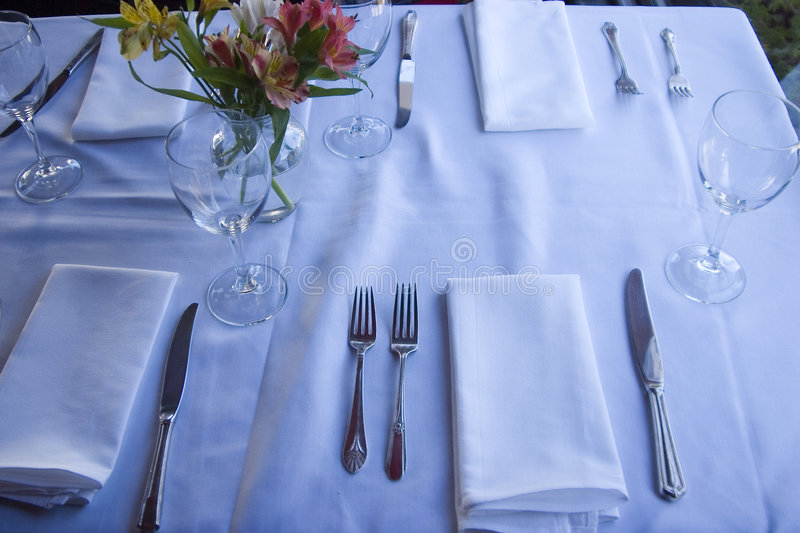 Download Table Setting 6 stock photo. Image of dinner, brunch, table - 469070