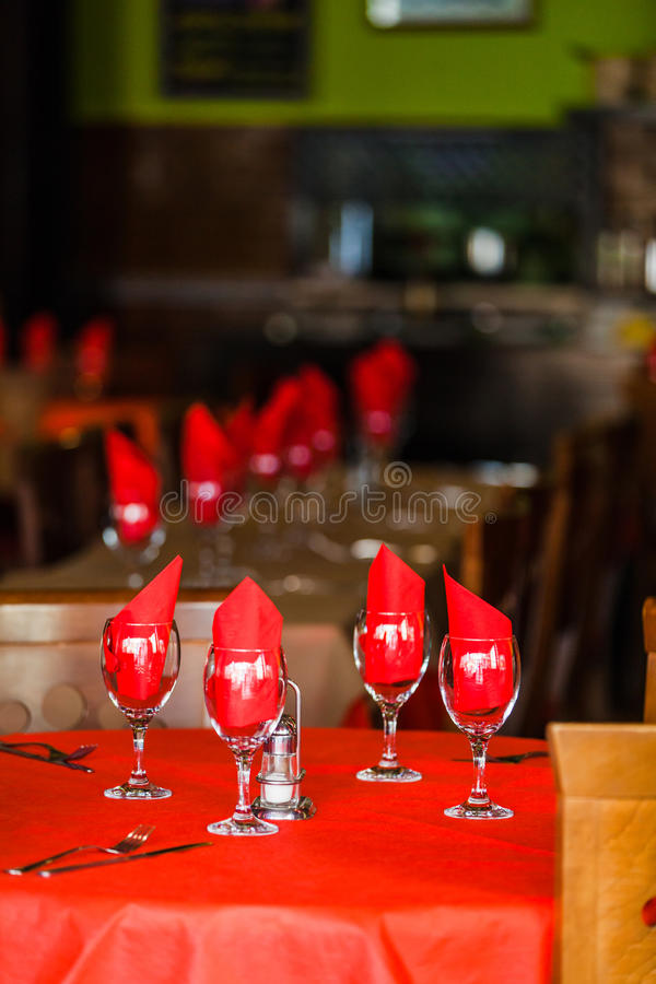 Download Table Setting In A Spanish Restaurant. Stock Image - Image of lunch resort & Table Setting In A Spanish Restaurant. Stock Image - Image of lunch ...