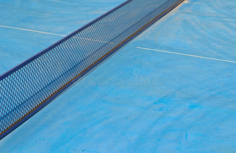 Download Table tennis net stock photo. Image of pong, table, light - 19875908