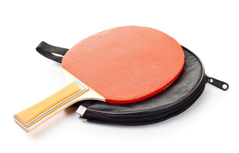 Download Table Tennis Racket Royalty Free Stock Image - Image: 18089386